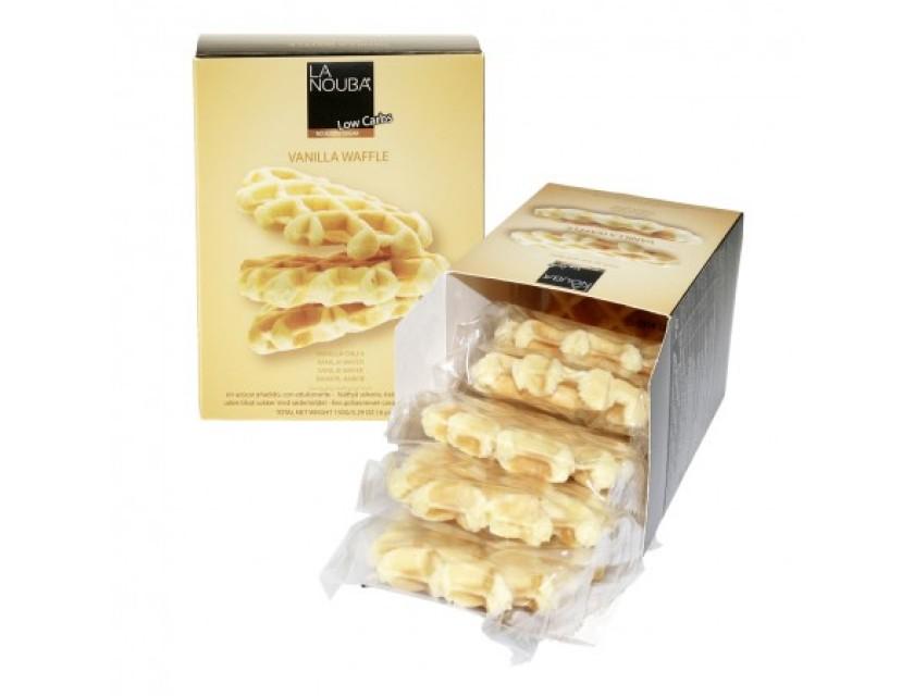 Vanilla Waffeln La Nouba