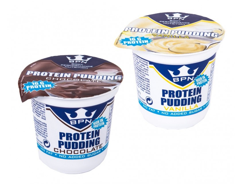 Protein Pudding BPN
