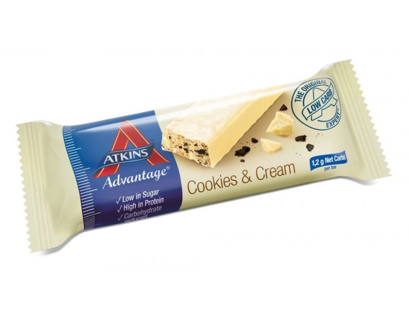 Atkins Simply Proteinbar Maple Pecan