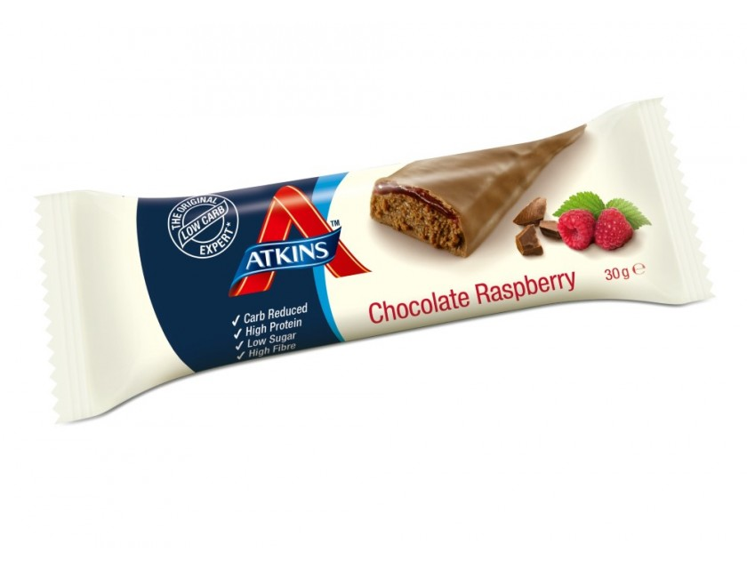 Atkins Advantage Chocolate Raspberry Bar