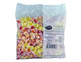 Fruit & Juice Toffees Bigpack De Bron