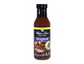 BBQ-Sauce Original Walden Farms