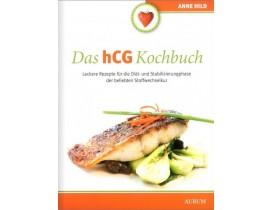Das hCG Kochbuch von Anne Hild