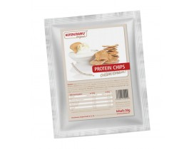 Protein Chips Onion Cream Konzelmann