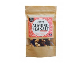 Chokay Almond Sea Salt Schokolade