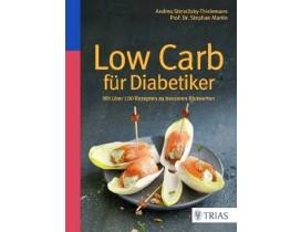 Low Carb für Diabetiker – Kochbuch