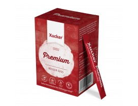 Xucker Premium Sticks 50 Stk. Xylit (200g)
