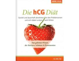 Die hCG-Diät von Anne Hild