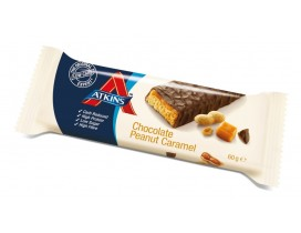 Atkins Advantage Chocolate Peanut Caramel Bar