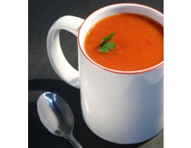 Gaspacho-Suppe DietiMeal (7 Portionen)