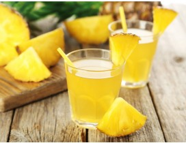 Protein Drink Ananas
