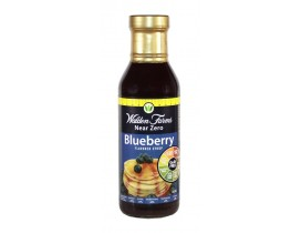 Blaubeer-Sauce Walden Farms
