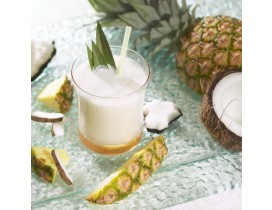 Protein Drink Pina Colada