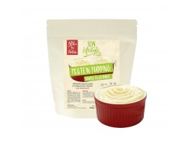 Proteinpudding Vanille 300g LCW