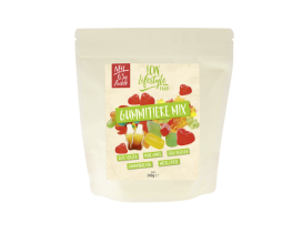 Zuckerfreies Weingummi Mix 500g LCW