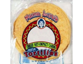 Mama Lupe's Fresh Tortillas