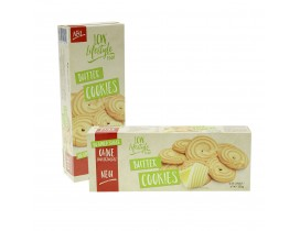 Kekse Butter Cookies 135g LCW
