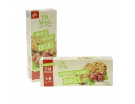 Kekse Chocolate Hazelnut Cookies 135g LCW