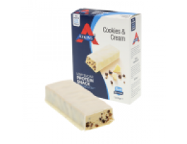 5er Proteinriegel MINIS Cookies & Cream Multi-Pack