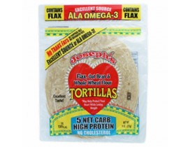 Josephs Tortillas - MHD 13.02.21