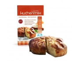 Kuchen-Mix Backmischung mit Sukrin