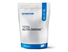 MyProtein Total Nutri Greens Neutral