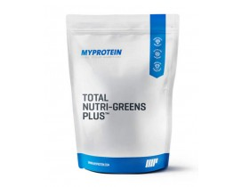 MyProtein Total Nutri Greens PLUS Neutral 330g
