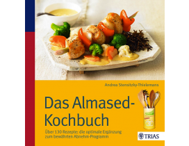 Das Almased Kochbuch