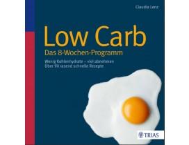Low Carb Das 8-Wochen-Programm