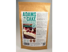 Adams Cake Basis Glutenfrei Backmischung