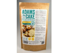 Adams Cake Lemon Chia Backmischung