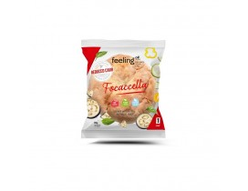 Focaccella 80g Start Ciao Carb