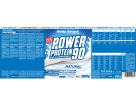 Power Protein 90 Neutral