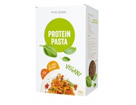 Protein Pasta Nudeln Vegan Body Attack
