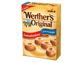 Werthers Original zuckerfrei 70g
