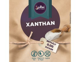 Xanthan Soulfood LowCarberia 120g