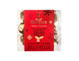 Balance Seashells 170g - Weihnachtsedition