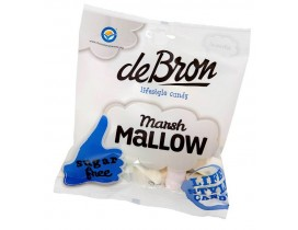 Marshmallows De Bron