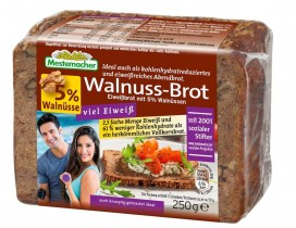 Walnuss-Brot Mestemacher