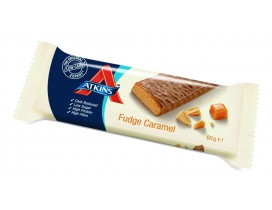 Atkins Advantage Fudge Caramel Bar