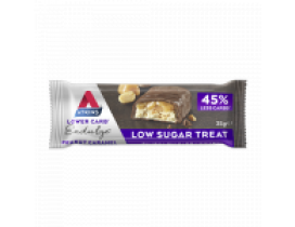 Atkins Endulge Peanut Caramel Bar