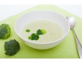 Brokkoli-Suppe DietiMeal (7 Portionen)