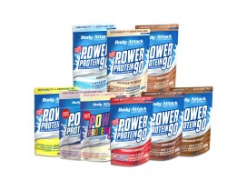 Power Protein 90 Body Attack 500g